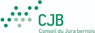 logo du conseil du jura bernois