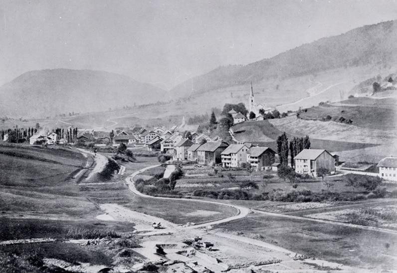 Gare de Moutier (1875)