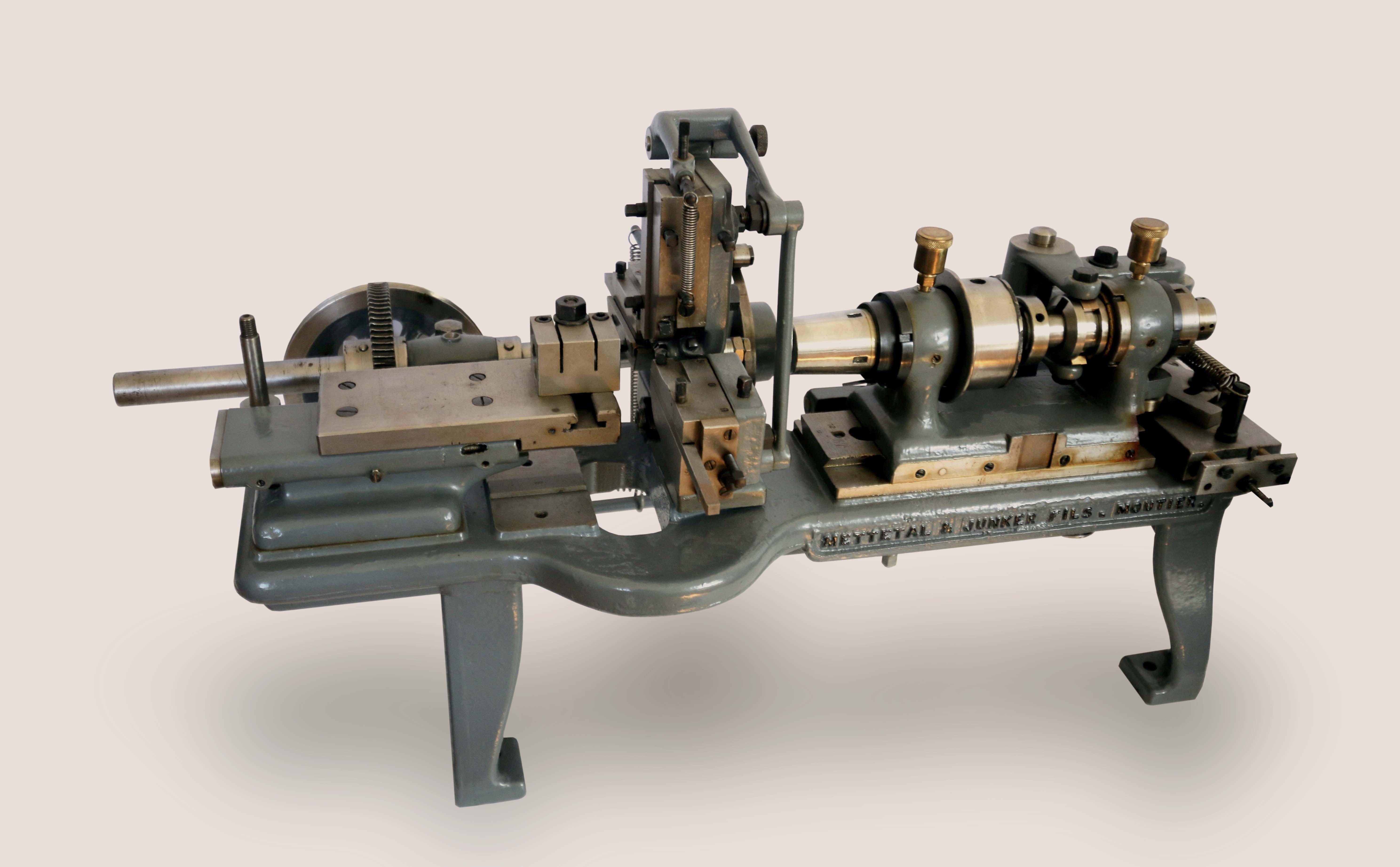 Mettetal/Junker Fils (1905)