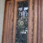 detail de la porte du mtah
