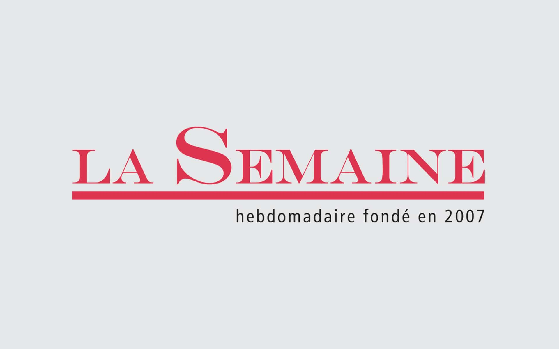 logo la semaine
