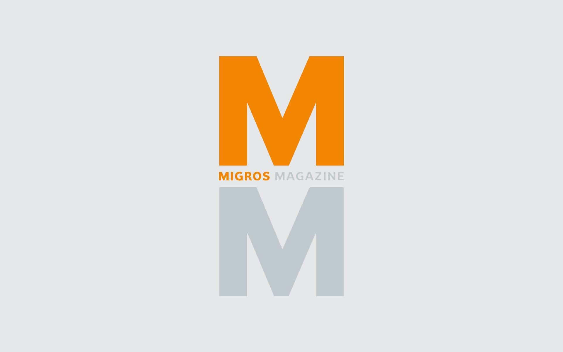 logo migros magazine